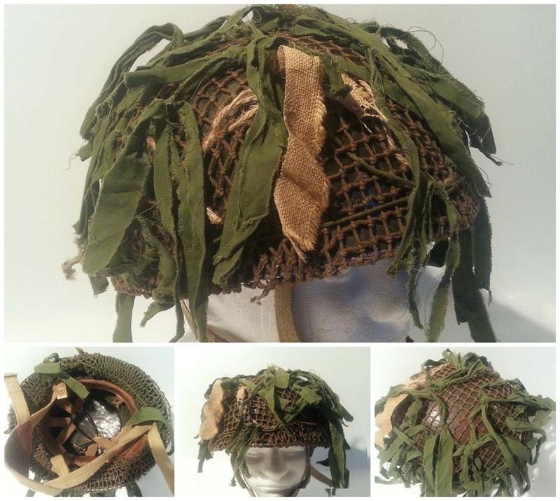 ma collection de casques  13516410