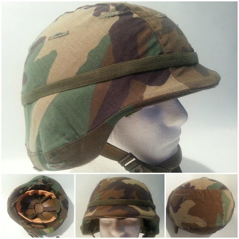 ma collection de casques  13532810