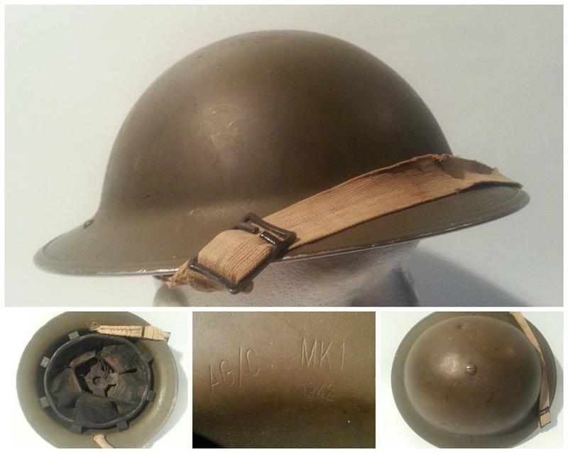 ma collection de casques  13532910