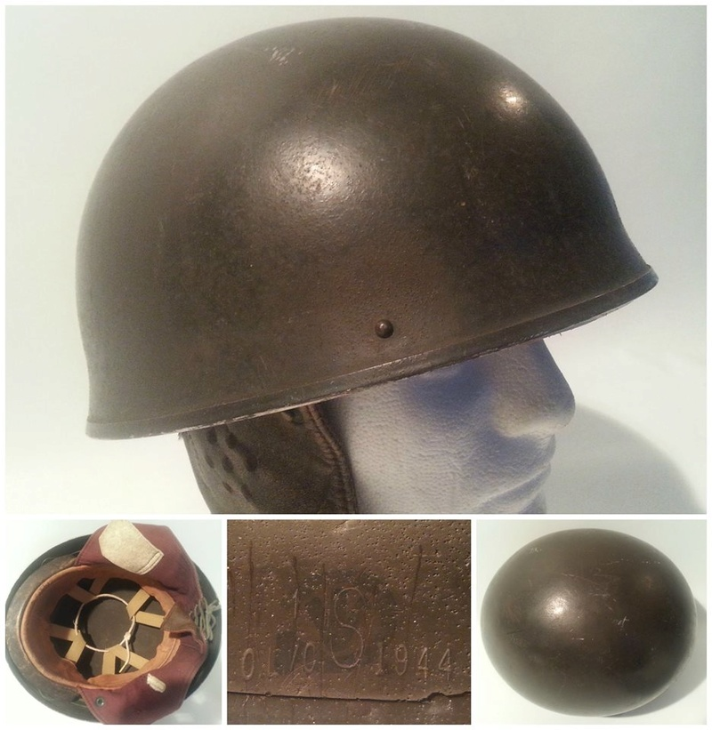 ma collection de casques  13567410