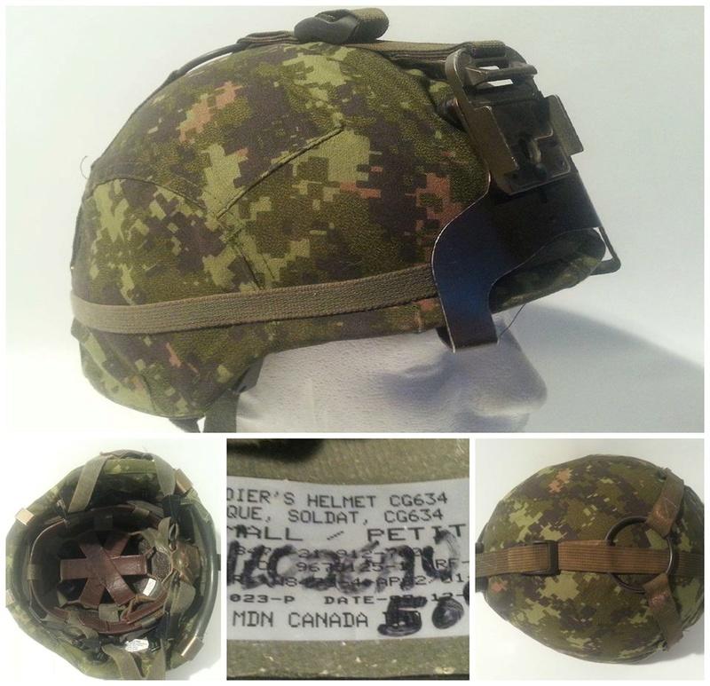 ma collection de casques  13590210