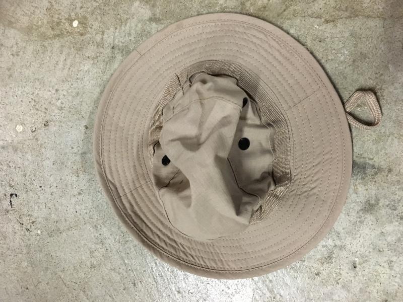 Bonnie hat beige taille L Image23