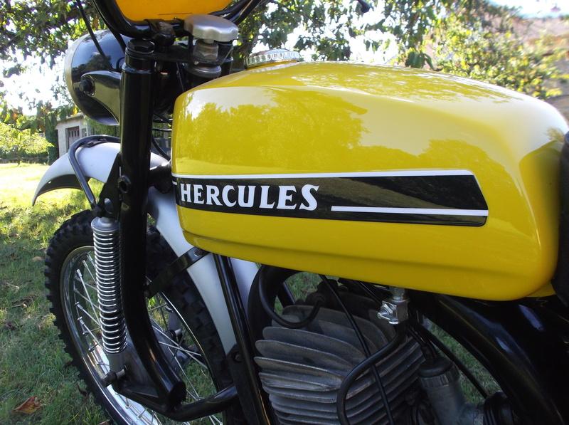 Hercules K125BW  Dscf2513