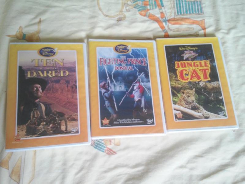 [USA] Disney Movie Club : infos, nouveautés et adhésion depuis la France - Page 4 20160710