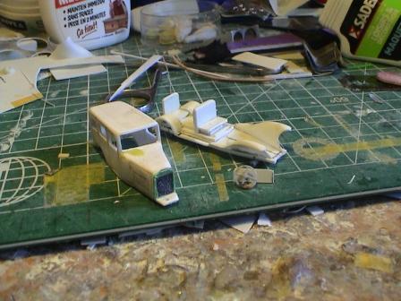 [Heller] De Havilland DH89 Dragon Rapide + Conversion DH 84 Dragon Dh4010