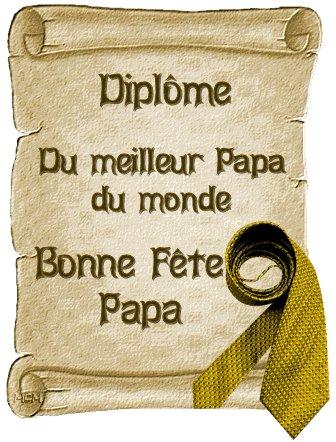 """Fête des """"papa"""" Papa_p10"""