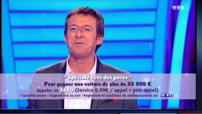 Discussion sur l' Etoile de TF1 du  1er juin   2016 - Page 9 Captur11