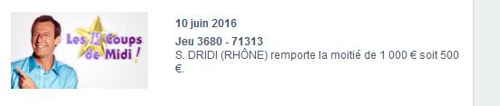 Discussion sur l' Etoile de TF1 du  1er juin   2016 - Page 9 Captur13