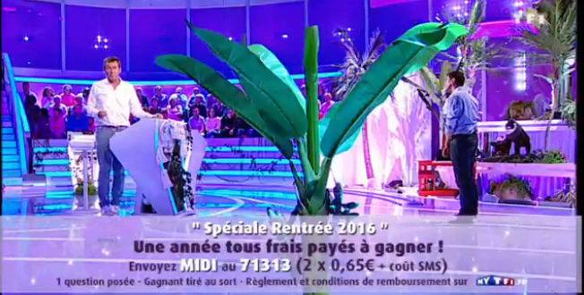Discussion sur l' Etoile de TF1 du 28 Aout 2016   - Page 3 Captur83