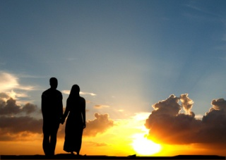 Equality of Men and Woman in Islam, and their complementary nature to one another Couple12