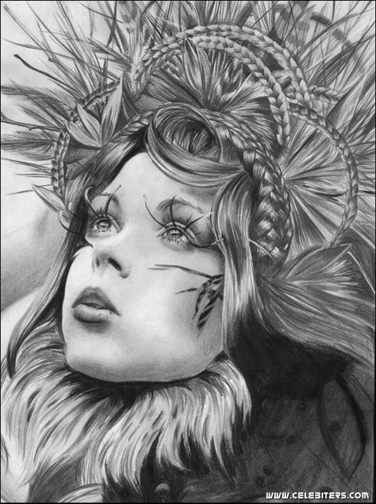إبداعات قلم الرصاص Image051