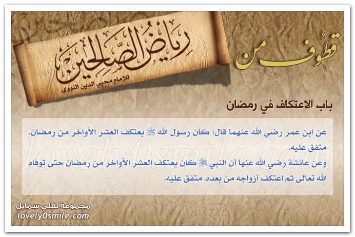 فضل قيام الليل وفضله في رمضان+فضل قيام ليلة القدر وبيان أرجى لياليها Qotof-14