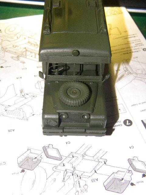 Land rover LR7 Dscn4010