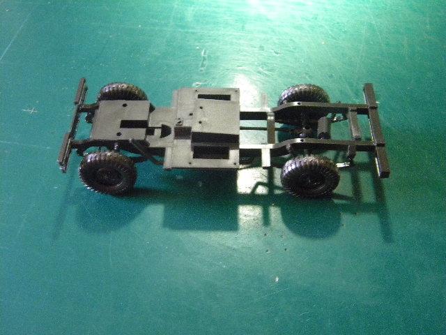 Land rover LR7 Dscn4012