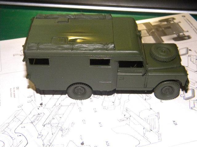 Land rover LR7 Dscn4013
