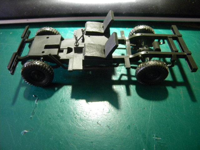Land rover LR7 Dscn4015