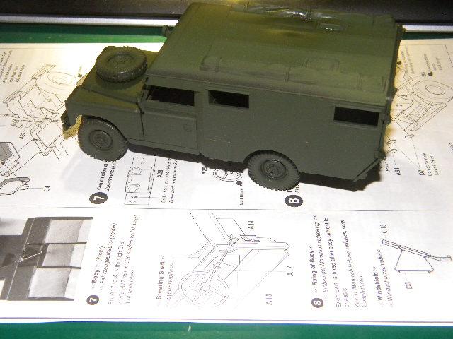Land rover LR7 Dscn4016