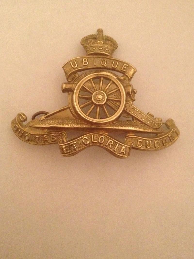 RCA badge Img_0410