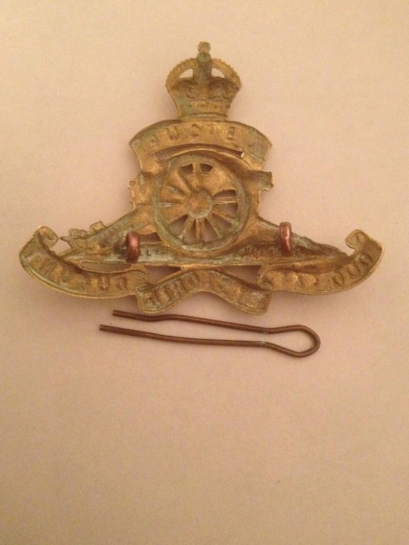RCA badge Img_0411