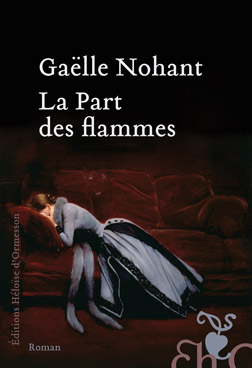 Gaëlle NOHANT (France) Eho_no10