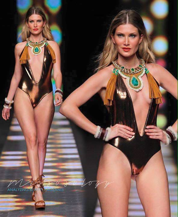 Mireia Lalaguna- MISS WORLD 2015- Official Thread - Page 2 13435310