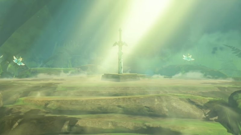 Analyse du trailer de Breath of Wild Breath35