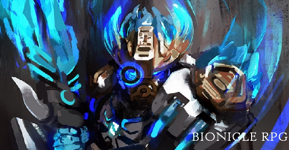 BIONICLE RPG