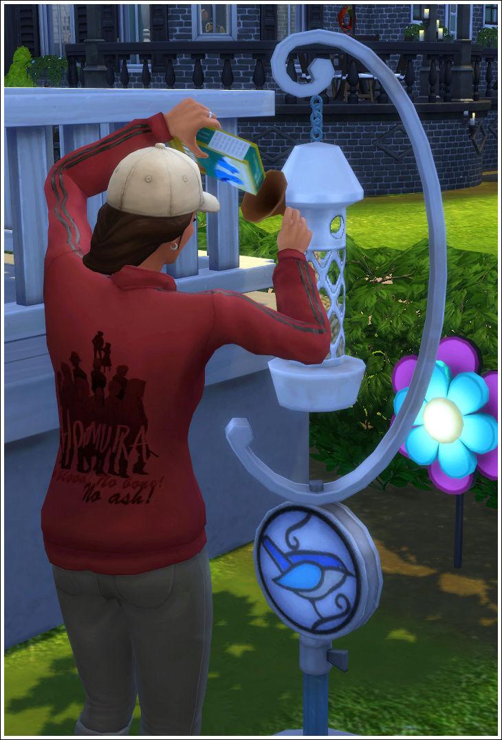 Sims'adept - Page 2 Gazett34