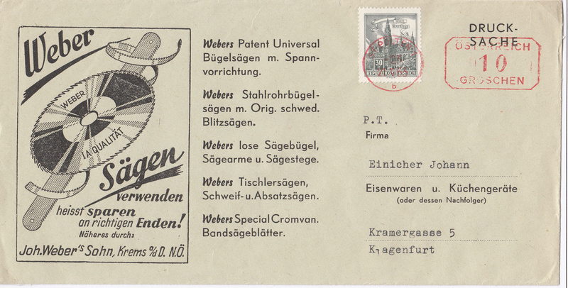 Werbeumschläge und -karten aus Österreich - Seite 5 Img21