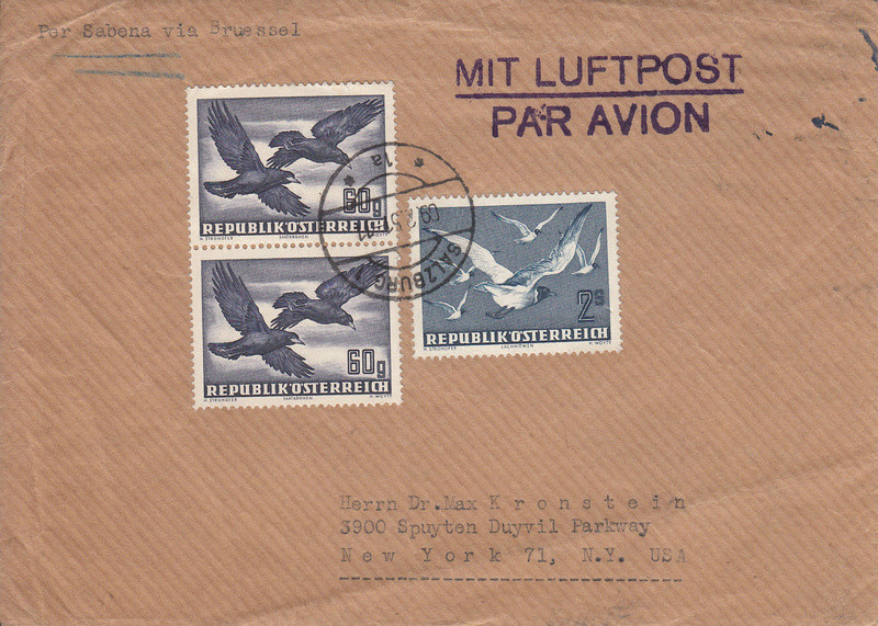 Sammlung Bedarfsbriefe Österreich ab 1945 - Seite 7 Img46