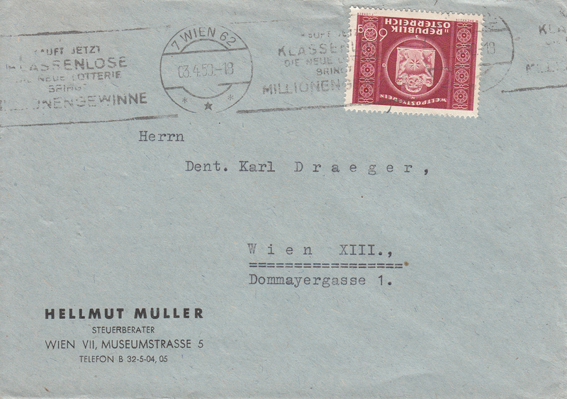 Sammlung Bedarfsbriefe Österreich ab 1945 - Seite 7 Img48