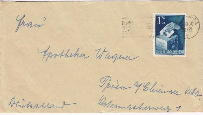 Sammlung Bedarfsbriefe Österreich ab 1945 - Seite 7 Img_0013