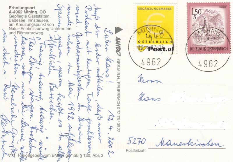 Österreich - Ergänzungsmarke  - Seite 2 Img_0016