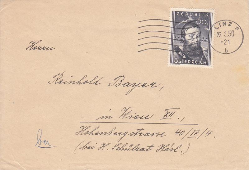 Sammlung Bedarfsbriefe Österreich ab 1945 - Seite 7 Img_0034