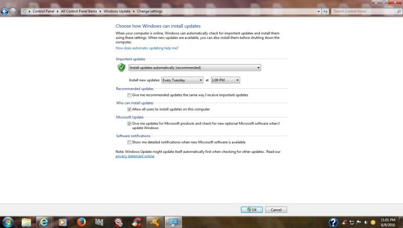 Windows Defender Updates Win_au10