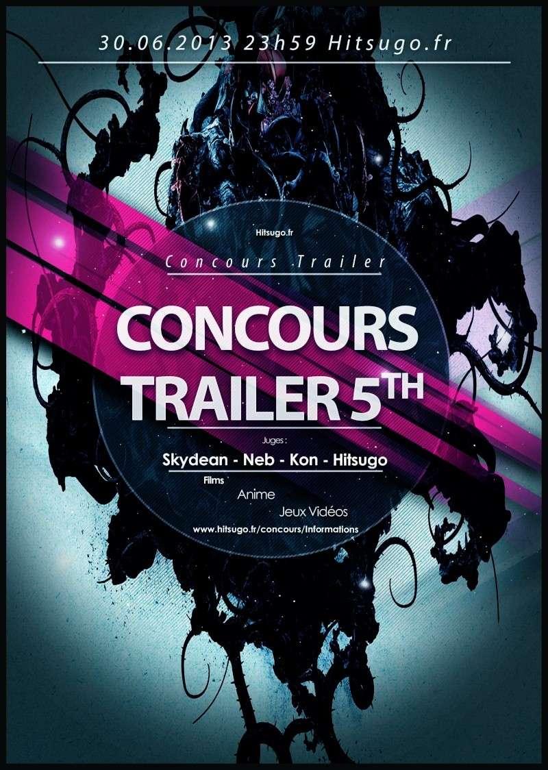 Concours Trailer 2013 5e Edition 18038810