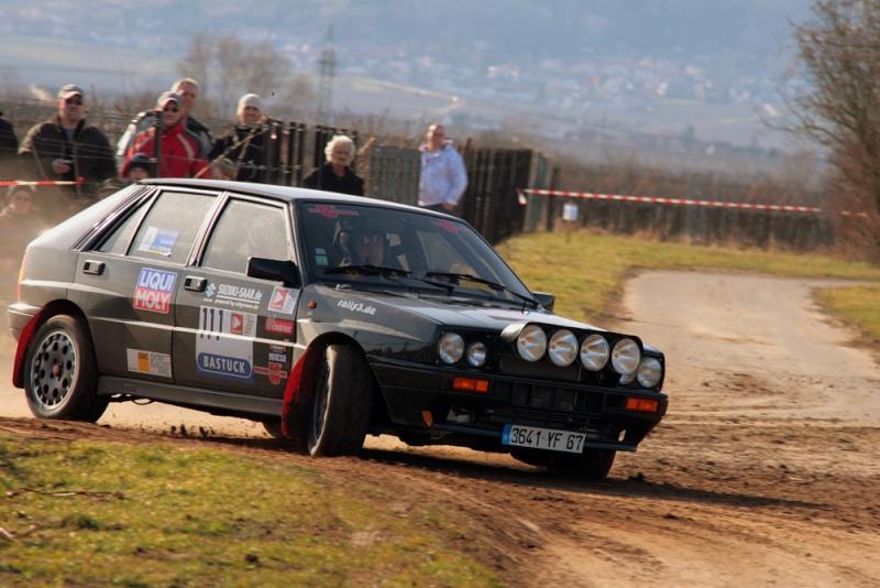 15. ADAC Rallye 200 Saar-Ost 1110110
