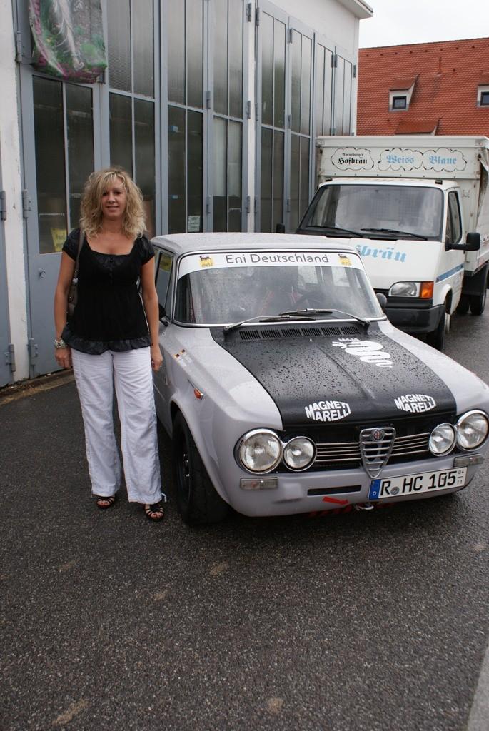 Babonen Rallye 2010 Dsc06024