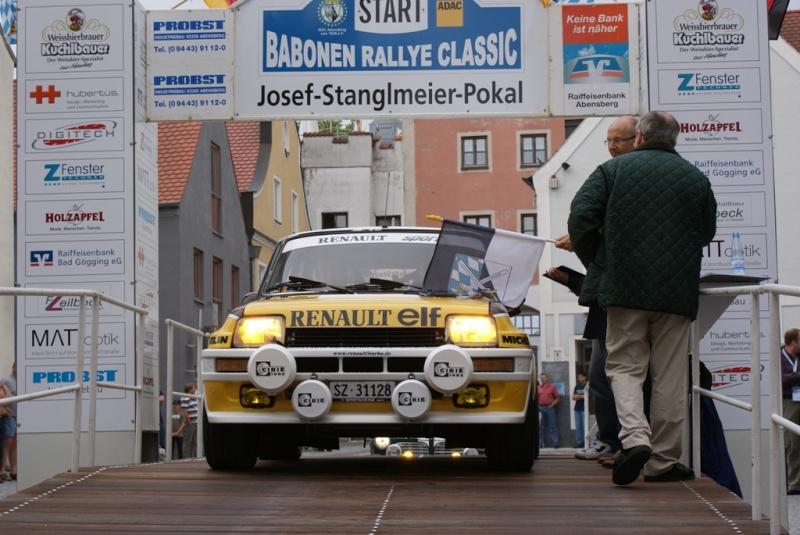 Babonen Rallye 2010 Dsc06043