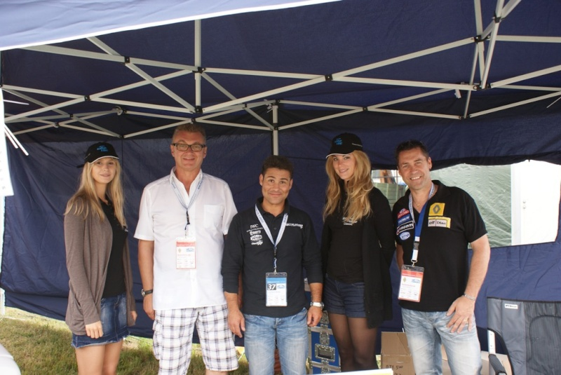 Babonen Rallye 2010 Dsc06072