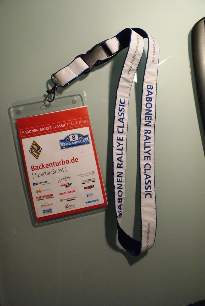 Babonen Rallye 2010 Dsc06412