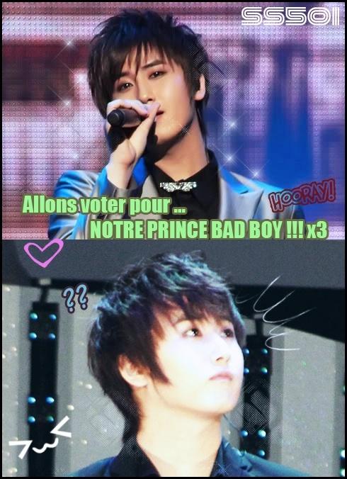 """[VOTE] Le meilleur """"vocal"""" parmi les groupe d'idoles Ys10"""