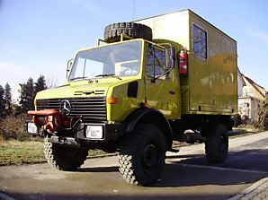 quelques photos: unimog 435 1480010