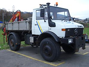 quelques photos: unimog 435 1990010