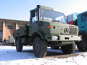 quelques photos: unimog 435 2237010