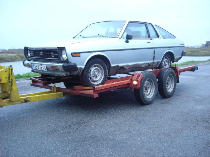 une mémé de plus ,140Y Datsun30