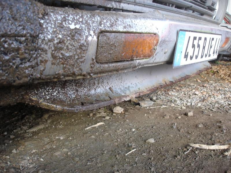 une mémé de plus ,140Y Datsun33