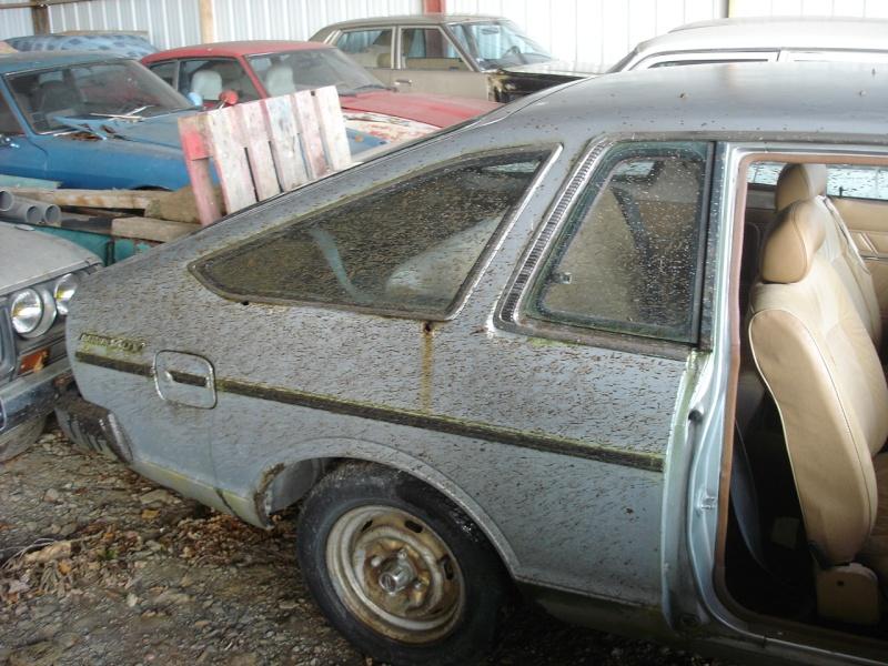 une mémé de plus ,140Y Datsun35