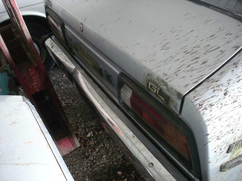 une mémé de plus ,140Y Datsun37