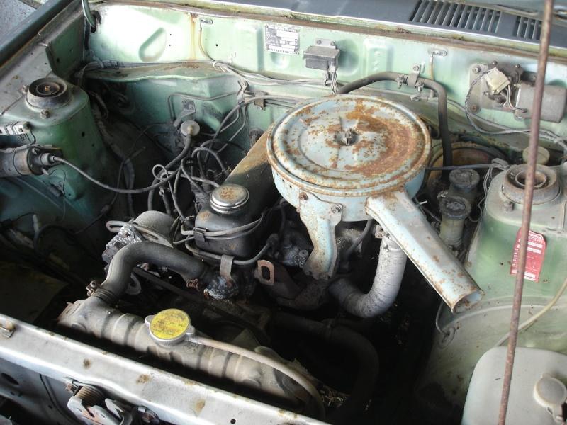 une mémé de plus ,140Y Datsun38